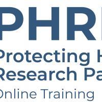 PHRP logo