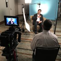 Luke Kempski interviews learning leaders who share their passion for L&D