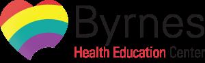 Byrnes Health Education Center logo