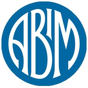 American Board of Internal Medicine logo