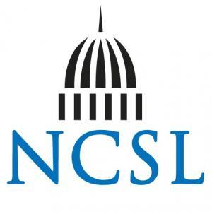 National Conference of State Legislatures logo