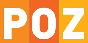 POZ logo