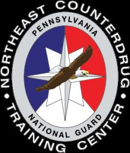 Northeast Counterdrug Training Center logo