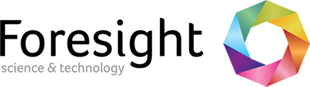 Foresight Science & Technology logo