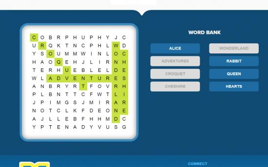 Screenshot of the RIF Puzzle Creator project on a laptop computer