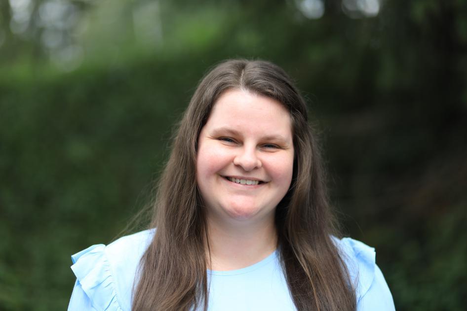 Photo of Angelica Kane